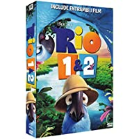 Rio 2 - Missione Amazzonia Duo Pack DVD