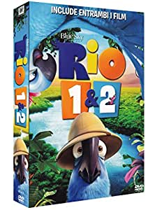 Rio 2 - Missione Amazzonia Duo Pack DVD (2 DVD)