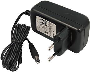 Amosic Gitarrenverstärker 25W Wiederaufladbare Lautsprecher Work Sustain für Akustische oder Elektrische Gitarre (Bluetooth) (25W Gitarrenlautsprecheradapter)