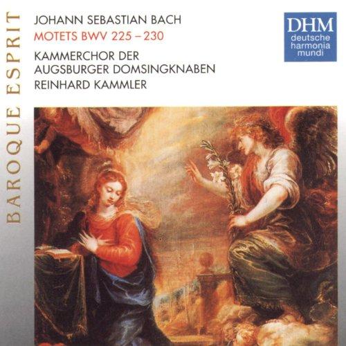 Jesu, meine Freude, BWV 227: Jesu, meine Freude, BWV 227: Jesu, meine Freude