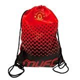 Official Manchester United FC Gym Bag