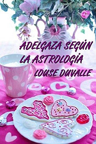 Adelgaza según las astrología