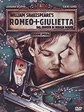 Romeo + Giulietta (1996) (Special Edition) [Edizione speciale] [Import italien]
