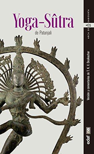 Yoga-Sûtra de Patanjali (Arca de Sabiduría) por Patanjali