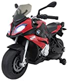 Jamara 460252 - Ride-on Motorrad BMW S1000XR
