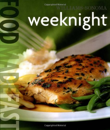 williams-sonoma-weeknight-food-made-fast