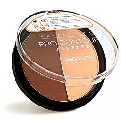 ABSOLUTE Contour Palette - Medium