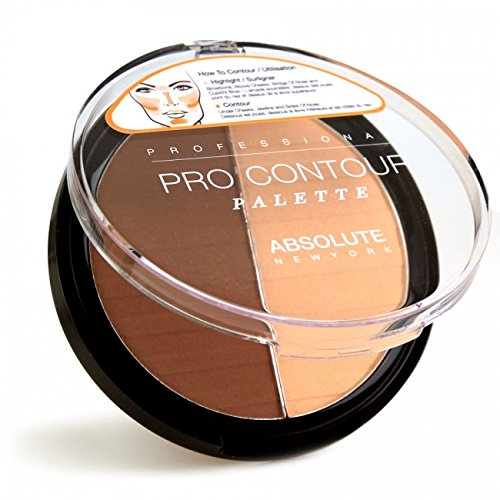 ABSOLUTE Contour Palette Medium