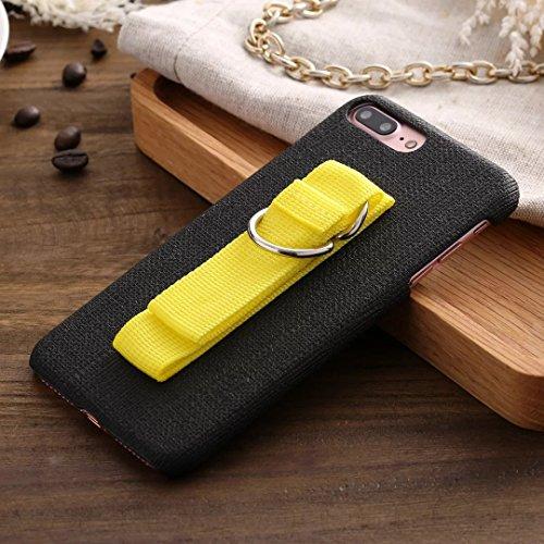 iPhone Case Cover Étui pour iPhone 7 Plus, Étui de protection en couleurs pour imprimantes en couleurs Leopard Étui de protection pour étuis en cuir pour Apple iPhone7 Plus ( Color : 3 , Size : Iphone 9