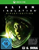 Alien: Isolation - Ripley Edition - [Xbox One]