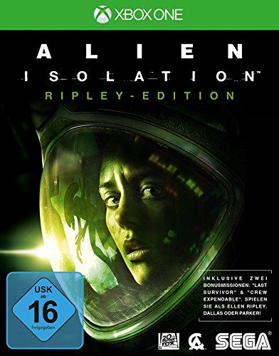 Alien: Isolation - Ripley Edition - [Xbox One]