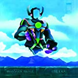 Monster Movie (Lp+Mp3) [Vinyl LP] [Vinyl LP]