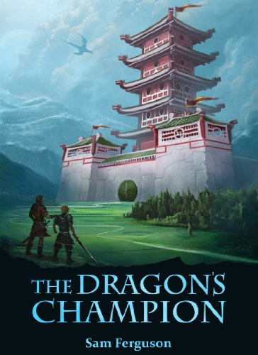 The Dragon's Champion (English Edition) par [Ferguson, Sam]