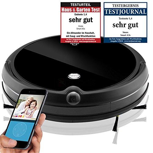 Saugroboter Vergleich Ratgeber Infos Top Produkte
