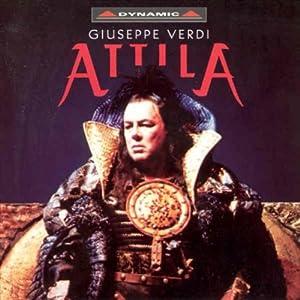 Attila In concerto