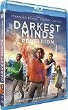 Darkest Minds : Rébellion [Blu-ray]
