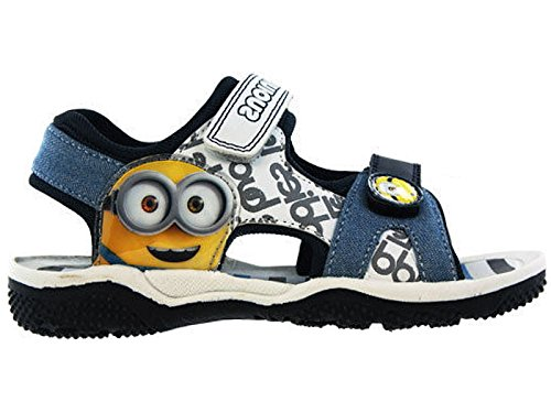 Foster Footwear ,  Mädchen Jungen Unisex Kinder Sneaker Low-Tops Grayson