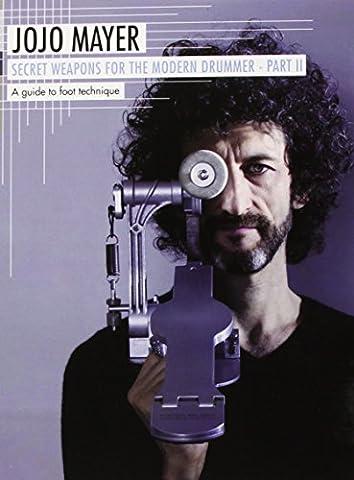 Secret Weapons For The Modern Drummer Part 2 [DVD]