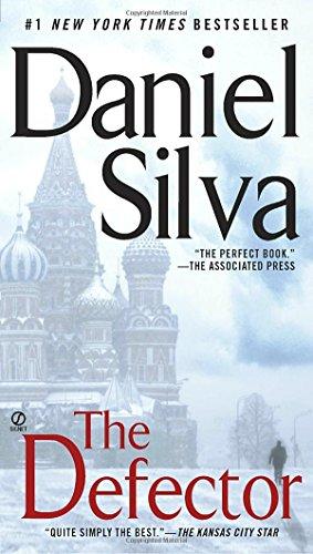 The Defector (Gabriel Allon) por Daniel Silva