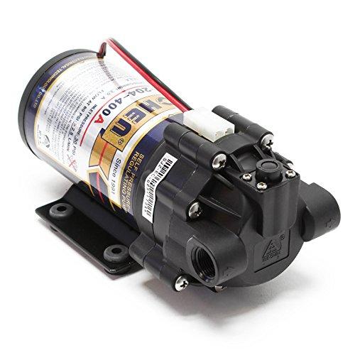 Naturewater Booster Pumpe 400 GPD NW-RO400-E2 E-CHEN 400G (Booster-pumpe Ro)