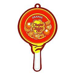 Chupa Chups CHP702 Deodorante per Auto, Arancia