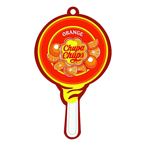 Chupa Chups CHP702 Deodorante per Auto, A