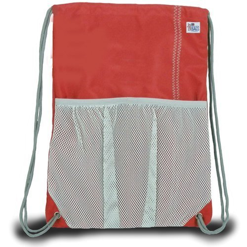 sailor-bags-drawstring-bag-one-size-red-grey-by-sailorbags