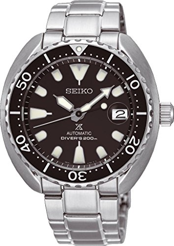 Seiko Prospex Sea Automatik-Taucheruhr Mini Turtle SRPC35K1
