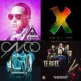 Solo reggaeton