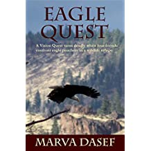 Eagle Quest (English Edition)