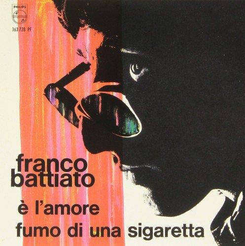 E' L'amore/Fumo Di Una Sigaretta - Amazon Musica (CD e Vinili)