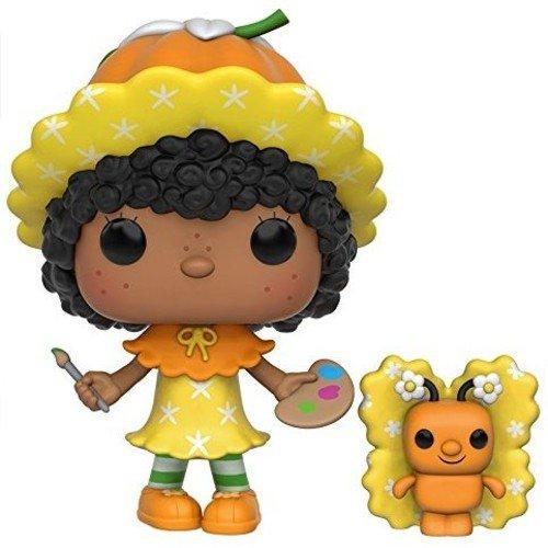 Pop Strawberry Shortcake Orange Blossom & Marmalade Vinyl Figure
