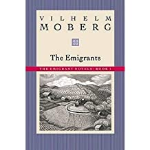 [(The Emigrants)] [ By (author) Vilhelm Moberg, Translated by Gustaf Lannestock ] [December, 1995]