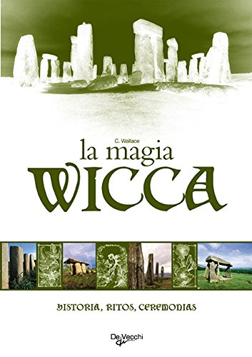 Magia Wicca por Cristopher Wallace