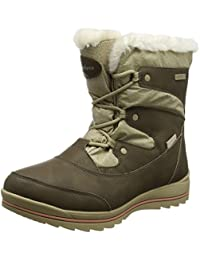 Skechers Damen Colorado Stiefel
