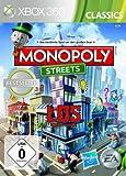 Monopoly Streets [Edizione : Germania]