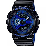 Casio Reloj Analógico-Digital para Unisex GA-110LPA-1AER