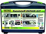 PETEC KUNSTSTOFF REPAIR KIT 98309
