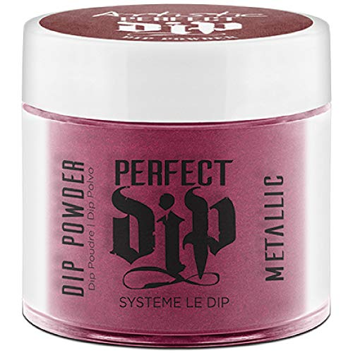 Artistic Perfect Dip Nail Polish Dip Powder - 1-2 Punch 23g