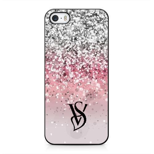 Coque pour VICTORIA'S SECRET Série iPhone 5 5s Case noir iPhone 5 5s Coque UIWEJDFGJ4351 Color VICTORIA'S SECRET - 005