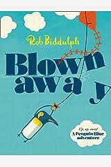 Blown Away (Penguin Blue) Paperback