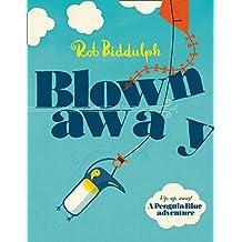 Blown Away (Penguin Blue)