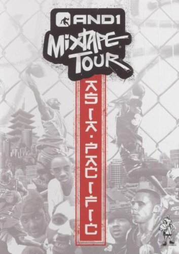 Various Artists - And 1 Mixtape Tour: Asia Pacific