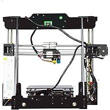 OOFAY® Stampanti 3D DIY alta precisione Home desktop stampa veloce tridimensionale