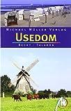 Usedom: Reisehandbuch mit vielen praktischen Tipps. - Sabine Becht, Sven Talaron
