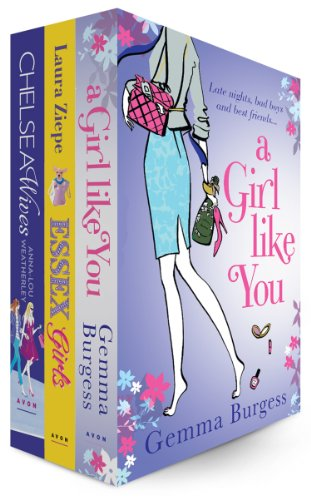 book cover of Girls Night Out 3 E-Book Bundle