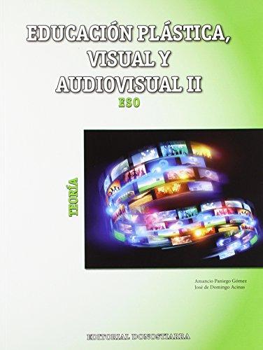 Educación Plástica, Visual y Audiovisual IITeoría