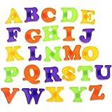 Malloom® moda Iman Bebé de juguete del niño A-Z educativo alfabeto 26 Cartas Juguetes educativos