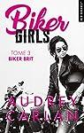 Biker Girls, tome 3 : Biker Brit par Carlan