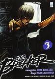 The Breaker: 3